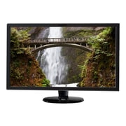 "Planar 27"" 1080p FullHD LED-Backlit LCD Monitor - 997-7412-00 - Black"