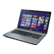 Acer Aspire E1-771-33116G50Mnii 17 Notebook - Intel Core i3 3110M - Windows - 17.3 HD+ Display - 6 GB RAM - 500 GB HDD
