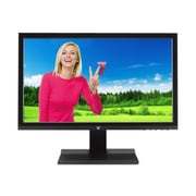 "V7 18.5"" (19"" Class) Widescreen LED Monitor  (L185V-2N)"