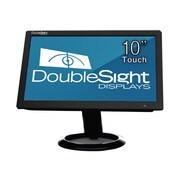 "DoubleSight 10.1"" LCD Monitor - DS-10UT - Black"
