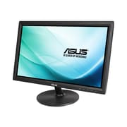 "ASUS® VT207N 19.5"" Wide Touchscreen LED LCD Monitor, Black"
