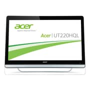 "Acer Black 21.5"" LED-LCD Monitor"