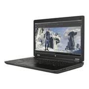 Hp Sb Mobile Wks Zbook 17.3-inch Laptop