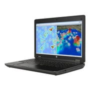 "HP® Smart Buy ZBook 15 G2 15.6"" 8GB Mobile Workstation W/Quadro K2100M, Intel Quad-Core i7-4810MQ"