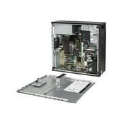 HP® Z440 Intel Xeon E5-1650 v3 Hexa-Core 256GB SSD 16GB Windows 7 Professional Mini-Tower Workstation