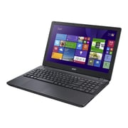 "ACER AMERICA - NOTEBOOKS Aspire E5-521 15.6"" LED Notebook, AMD Quad-Core A8-6410 2 GHz"
