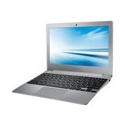 Samsung Chromebook 2 XE500C12I - Intel Celeron N2840 - 11.6 HD Display - 2 GB RAM - 16 GB SSD