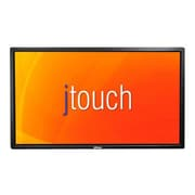 "InFocus INF7001A JTouch 70"" Multi-Touch LED LCD Display, Black"