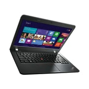 "Lenovo ThinkPad Edge E555 20DH 15.6"" HD Display, AMD A series 7000, 500GB HDD, 8GB RAM, Windows Notebook, Graphite Black"
