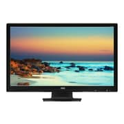 "AOC E2727SHE 27"" LED-Backlit LCD Monitor Glossy Black"
