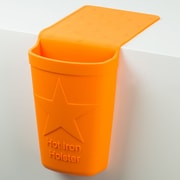 Holster Brands Deluxe Hair Tools Holder; Orange
