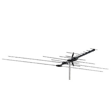 Digiwave Super UHF, VHF, FM Combo Off-Air Antenna, 12
