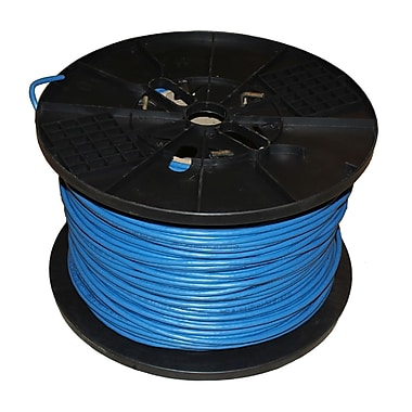 TygerWire 1000' UTP CAT6 Network Cable, 13