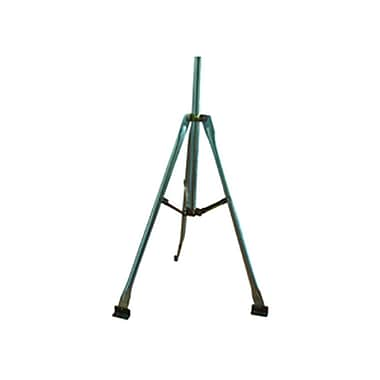 Digiwave 2' Galvanized Steel Tripod with Mast, 28