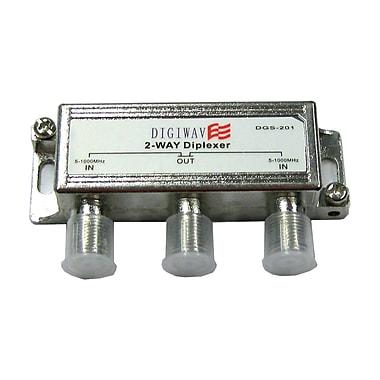 Digiwave Offair Antenna Diplexer, 2.5
