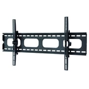 "TygerClaw Tilt Wall Mount for 42"" - 70"" TV, 18.8"" x 36"" x 2.4"", Black"