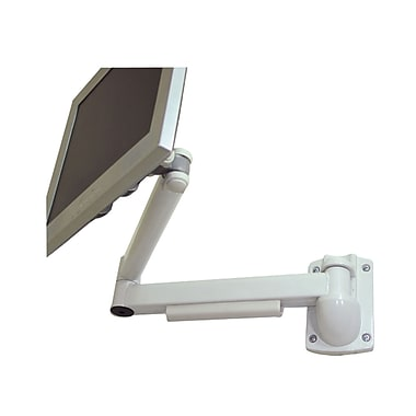 TygerClaw Full-Motion Point of Sale Wall Mount, 4.7
