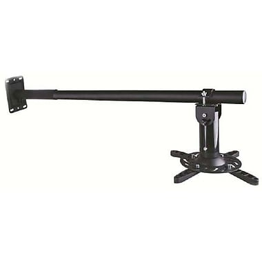 TygerClaw Projector Mount with Maximum 1500mm Extension, 61