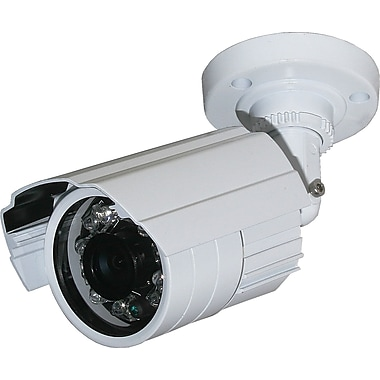 SeqCam SEQ5201 Weatherproof IR Colour Security Camera, 5