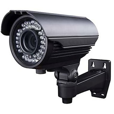 SeqCam Weatherproof IR Colour Security Camera, 9