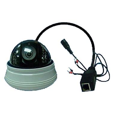 SeqCam Dome IP Camera, 9