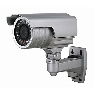 SeqCam SEQ5401 Weatherproof IR Colour Security Camera, 9