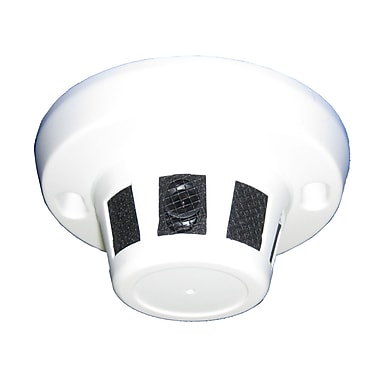 SeqCam SEQ6913 Hidden Colour Security Camera, 6