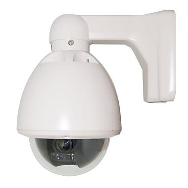 SeqCam SEQ7501 Mini Speed Dome Security Camera, 10