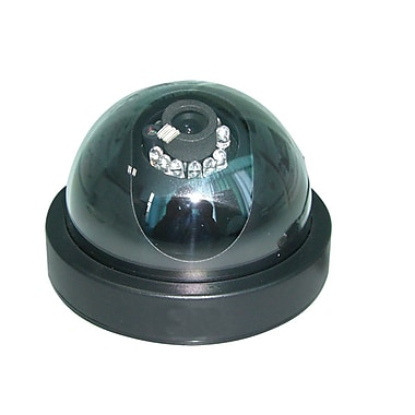 SeqCam SEQCM303CHD IR Dome Colour Security Camera, 5