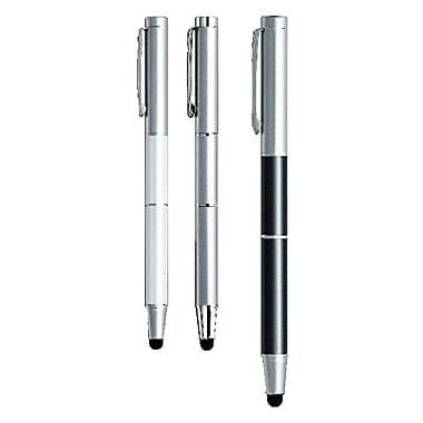 TygerClaw 2 in 1 Stylus Touch Pen, 5.1