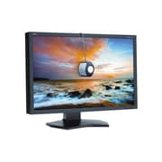 NEC P242W-BK-SV WUXGA Widescreen LED LCD Monitor, 24.1""