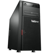 Lenovo® ThinkServer TD340 5U Tower Server, Intel Xeon E5-2420V2 Hexa Core 2.2 GHz/2.7 GHz