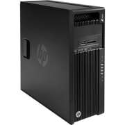 HP® Z440 Mini-Tower Workstation, Intel Xeon E5-1603v3 Quad-Core 2.8 GHz