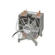 Intel® Workstation Board Active Heat Sink, Gray (AUPSRCBTA)