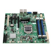 Intel Server Board S1200Btsr, Motherboard, Micro Atx, Lga1155 Socket, C202