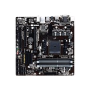 GIGABYTE™ Ultra Durable 4 Plus AMD A88X 64GB Micro-ATX Desktop Motherboard