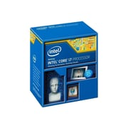 Intel® Core i7-4790K Quad-Core Socket H3 LGA-1150 Desktop Processor, 4 GHz