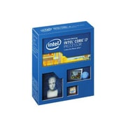 Intel® Core i7-5820K Desktop Processor, 3.3GHz, 6 Cores, 15MB Cache (BX80648I75820K)