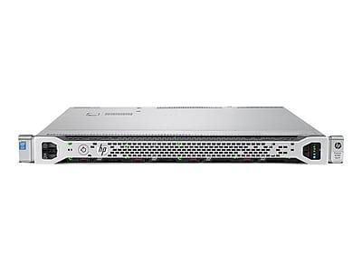 HP ProLiant DL360 G9 SAS 32GB RAM Intel Xeon E5 2643 v4 Hexa Core 1U Rack Server 850365 S01