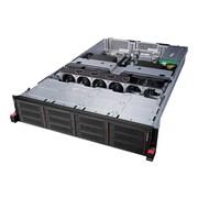 Lenovo - Thinkserver Ts Rack Server