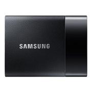 Samsung Electronics 500GB Portable Hard Drive Black