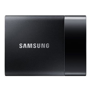 Samsung Electronics 250GB Portable Hard Drive