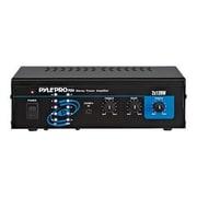 PyleHome PCA4 Mini 2 x 120 W Stereo Power Amplifier
