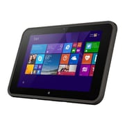 "HP Pro Tablet 10 EE G1 - 10.1"" - Atom Z3735F - Windows 8.1 Pro 32-Bit - 2 GB RAM - 64 GB SSD - M5G31UT#ABA - Lava gray"