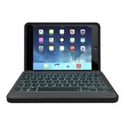 Zagg Folio Bluetooth Case with Keyboard for iPad Mini / Mini Retina