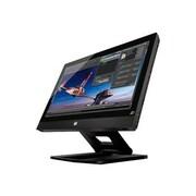 """HP Workstation Z1 G2 - Core I5 4590 3.3 Ghz - 8 GB - 1 TB - LED 27"""" - M8X57UT#ABA - Black"""