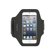 Belkin Ease-Fit Carrying Case for Apple iPhone 5C, iPhone 5/5S & iPod touch 5G Blacktop