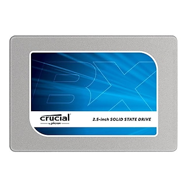 BX100 Micron Consumer Products Group 1TB Solid State Drive