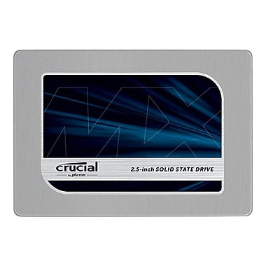 Micron Consumer Products Group 500GB 2.5-inch Internal Solid State Drive