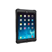 Targus SafePORT Rugged Max Pro - Hard Case For Tablet - THD124USZ - Black - For Apple iPad Air 2
